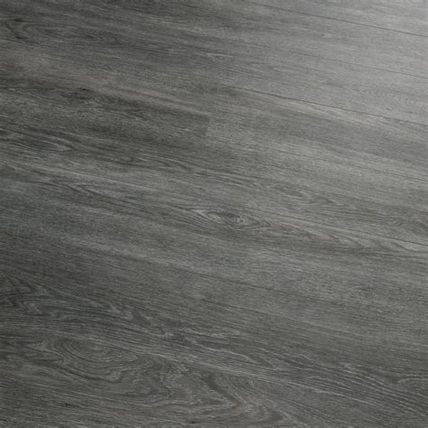 Quick Step Livyn Silk Oak Dark Grey Luxury Vinyl Tile