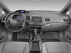 Honda Civic 2008 : image 2008 honda civic sedan 4 door man dx dashboard size 1024 x 768 type gif posted on ~ Medecine-chirurgie-esthetiques.com Avis de Voitures