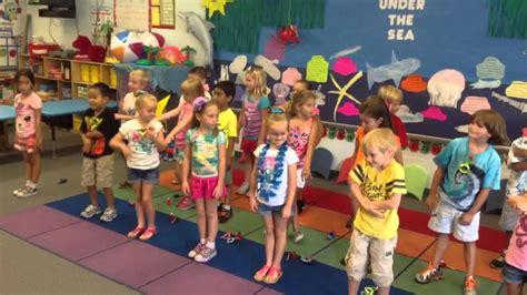 sammy s kindergarten end of year concert 270 | maxresdefault
