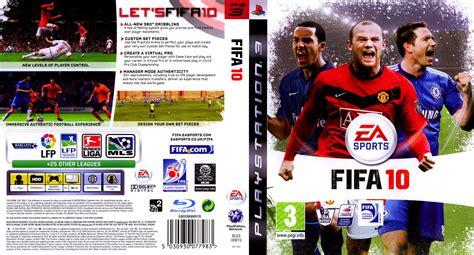 BLES00615 - FIFA 10