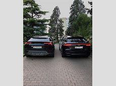 Lamborghini Urus Meets Audi Q8 in Switzerland, and Both
