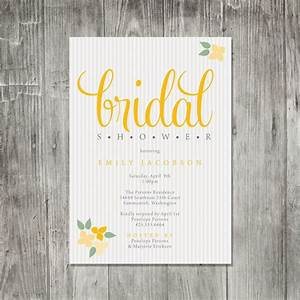 bridal shower invitation wording for coworker bridal With wedding shower wording