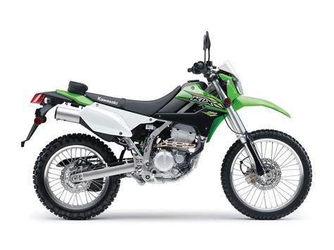 Kawasaki 250 2018 Image by 2018 Kawasaki Klx250s Review Total Motorcycle