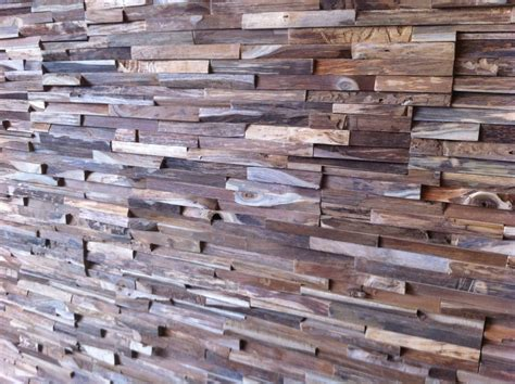 Wandverkleidung Holz Innen Modern  Meine Pinterest