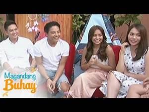 Magandang Buhay: Rufa Mae & Trev's love story | Doovi