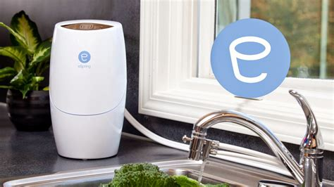 replacement kitchen amway espring home water treatment system