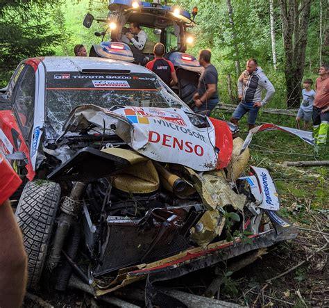 Evans: Kokos ielidojām lielā ātrumā, taču mašīnas bojājumi ...