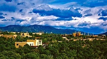 Things To Do in Santa Fe, New Mexico - Museums to Markets