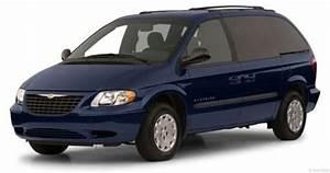 2001 Chrysler Voyager Models  Trims  Information  And