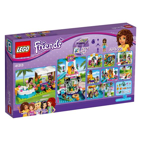 First Look At 2017 Lego Friends Sets [news]  The Brothers
