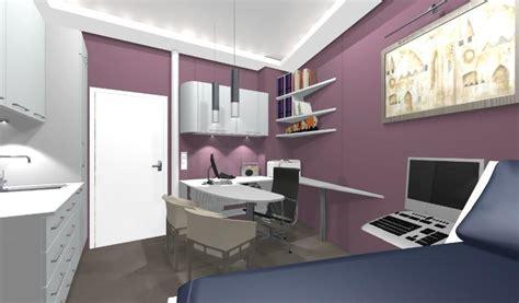 bureau medecin cabinet médical réagencer par l 39 architecte d intérieur