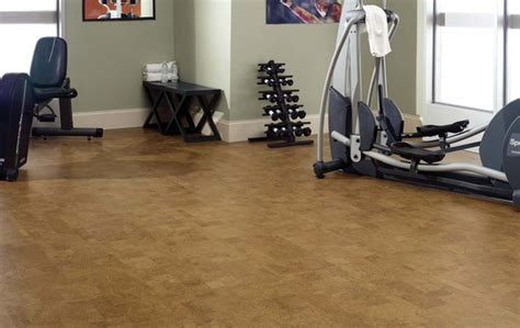 cork flooring gym cork flooring