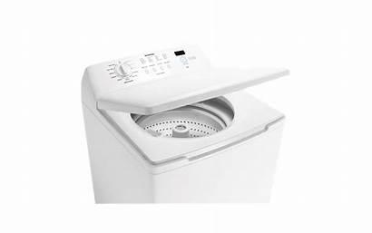 Simpson Ezi Washer Electrolux Load