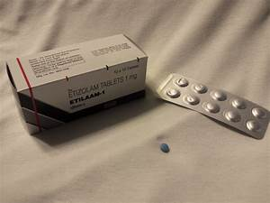 Buy Etizolam 1mg Online For Sale