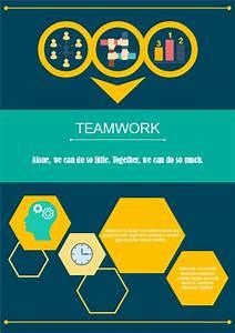 Teamwork Infographics