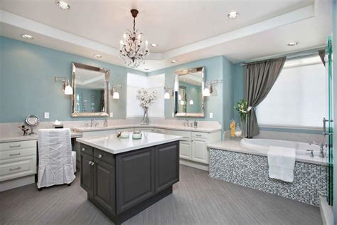 Beautiful Bathrooms From Hgtv Dream Homes