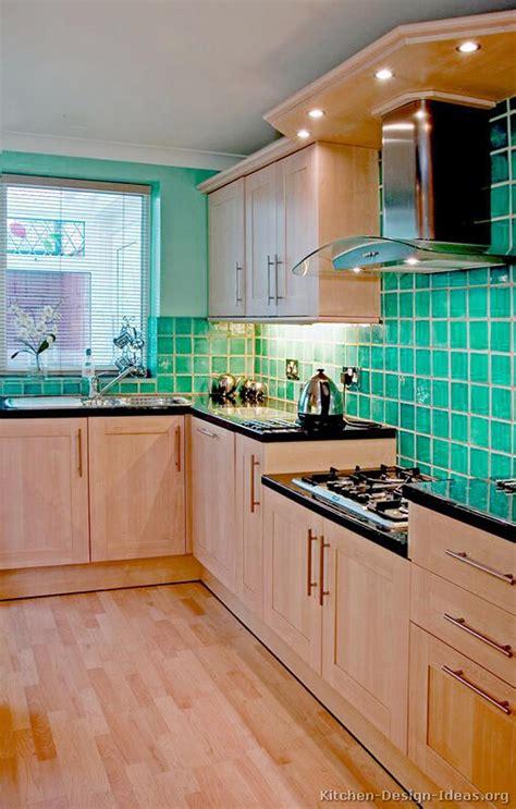 Kitchen Backsplash Turquoise by Blue Turquoise Tile Backsplash Spotlats