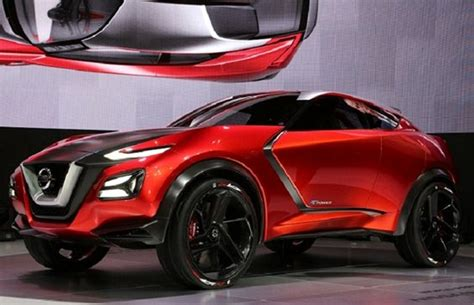 nissan juke nismo rs reviews specs interior