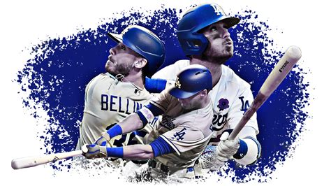 cody bellinger   zone los angeles times