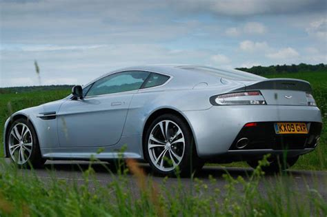 used 2009 aston martin v12 vantage v12 for top gear 2009 aston martin v12 vantage