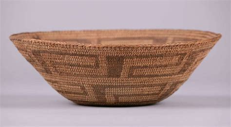 native american baskets pima apache papago tribes