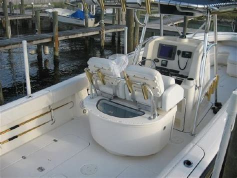 Pursuit Boats Warranty by 2005 Pursuit 3480 Center Console Warranty Loaded