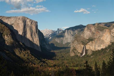 How Escape The Crowds Yosemite National Park