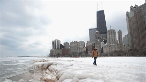 ciclon bomba en estados unidos se esperan temperaturas de