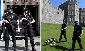 Royal wedding 2018: MAJOR security clamp-down UNVEILED in ...