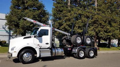 Kenworth Logging Trucks For Sale Used Trucks On Buysellsearch