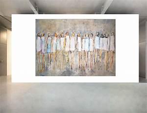 Zeitgenössische Kunst Kaufen : kunst von jungen berliner k nstlern neue kunsttrends handgemalte bilder acrylgem lde modern ~ Avissmed.com Haus und Dekorationen