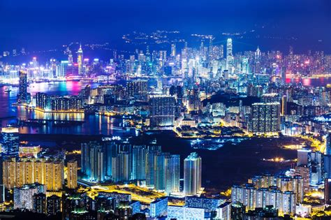 hong kong wallpapers high quality
