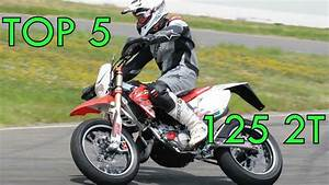Supermotard 125 2t : top 5 motard 125 2t strokes youtube ~ Medecine-chirurgie-esthetiques.com Avis de Voitures