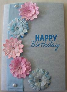 homemade cards | Making your own greeting cards can be ...