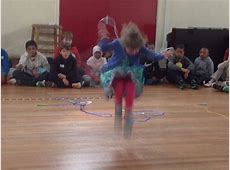 Crazy Friday! Eleanor Palmer Primary School