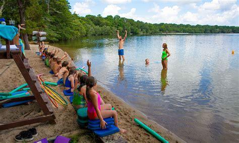 camp programs fair acres summer camp cape  ma