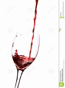 Wine Pouring Into Glass Stock Photography - Image: 2049422