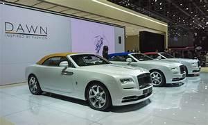 Prestige Car : 2017 geneva motor show luxury cars autonxt ~ Gottalentnigeria.com Avis de Voitures