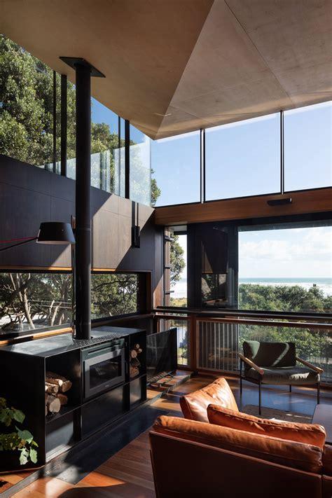 kawakawa house piha herbst architects