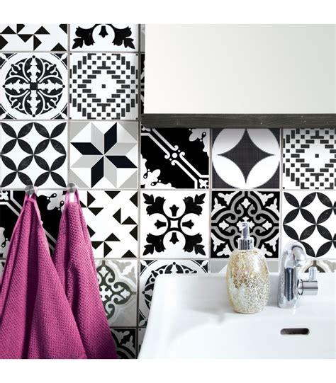 stickers pour carrelage cuisine stickers pour carrelage salle de bain ou cuisine bento