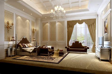 luxury bedroom  model max cgtradercom