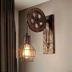 Applique Exterieur Vintage : les 9 meilleures images du tableau applique indus sur pinterest lampes de nuit deco ~ Teatrodelosmanantiales.com Idées de Décoration