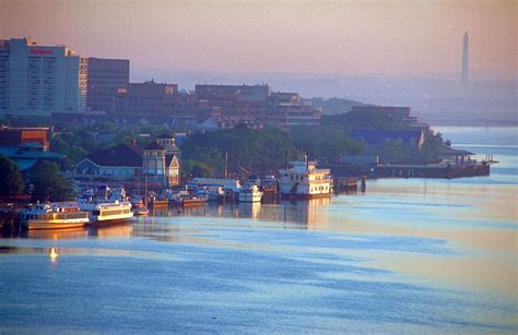 alexandria virginia  neighborhood guide
