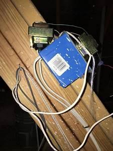 Byron Doorbell Transformer  U0026 Friedland Transformer Wiring