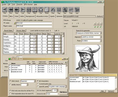 star wars d20 character generator download alkgooger