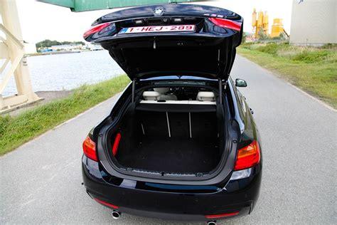 bmw  gran coupe autobe tests