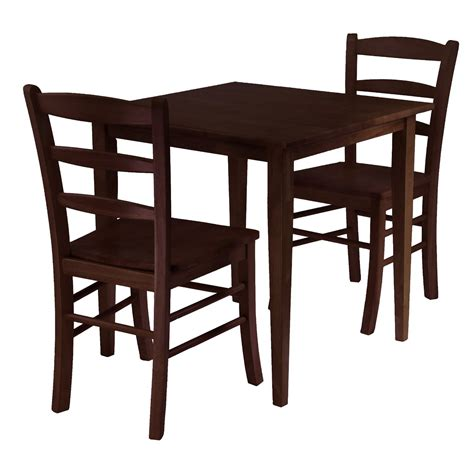 what is a two top table small dinette set design homesfeed