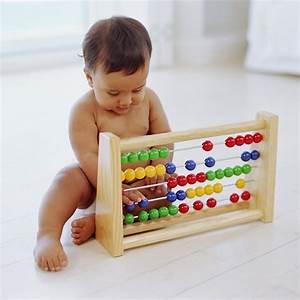 Spielzeug Für Babys : welches spielzeug f r welches alter womit sie ihr kind ~ Watch28wear.com Haus und Dekorationen