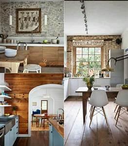 50, Kitchen, Wall, Decor, Ideas