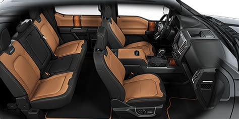 ford  interior color options autonation ford